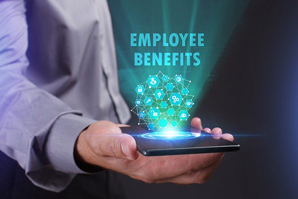 benefits packages that motivate employees