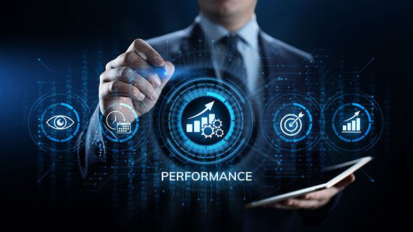 measuring employee performance