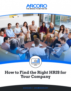 How to Find the Best HRIS cover
