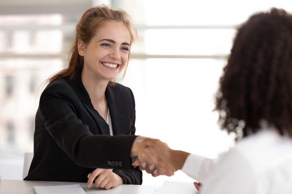 onboarding new hire